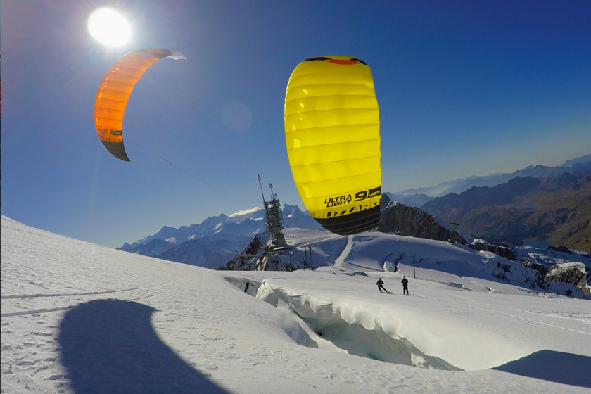 Check Out This Awesome Panoramic Kite >> Adventures To The Top Of The Mountain News Ozone Kitesurf