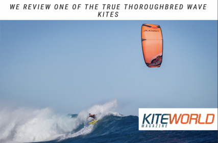 KITEWORLD GEAR REVIEW