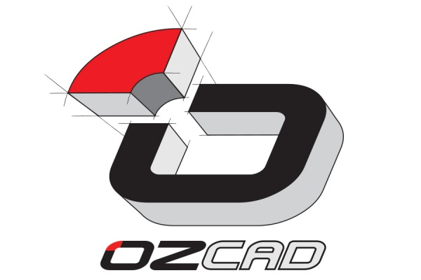 Designed with OZ-CAD