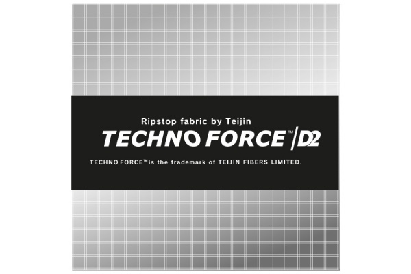 Teijin TechnoForce D2 & Teijin Dacron