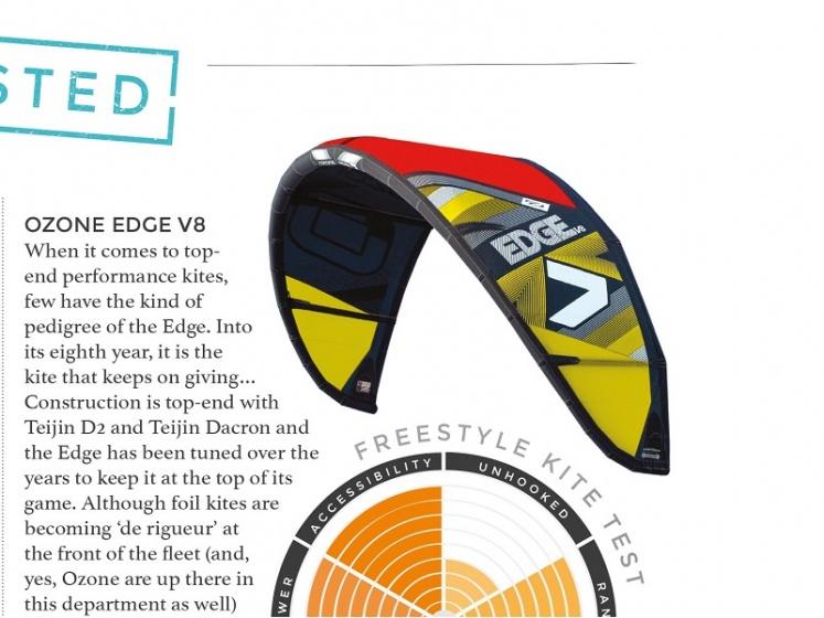 Edge V8