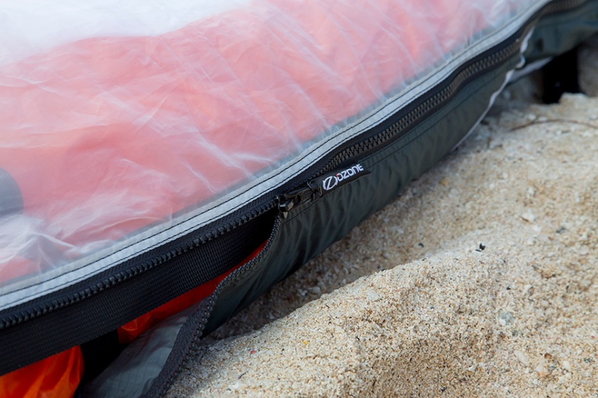Closed Cell Compressor Bag