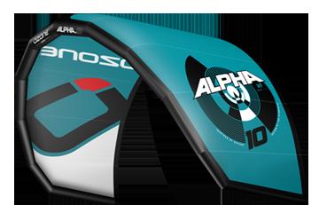 Alpha V1
