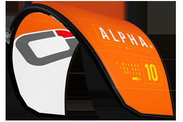 Alpha V2