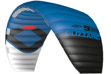 Blizzard V1