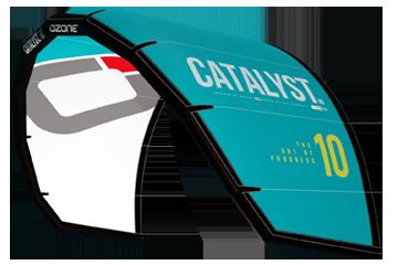 Catalyst V3