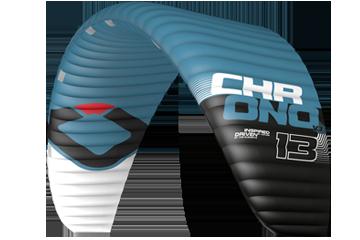 Chrono V3