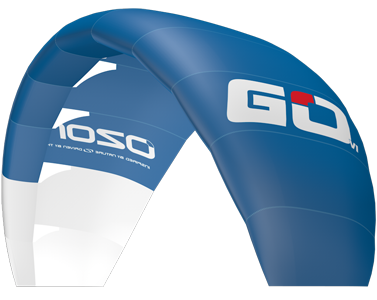 Go V1 | Water Kites | Products | Ozone Kitesurf