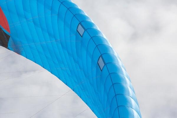 Optimised Leading Edge Air Intakes