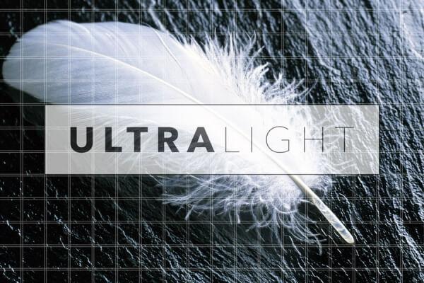 High Performance Ultra Light Materials